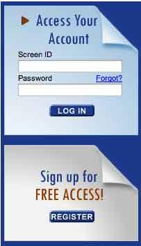 Login uaservice.com