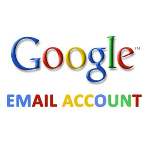 Google email account
