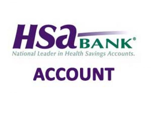 Get started with a HSA Account | Tax Rules & Uses