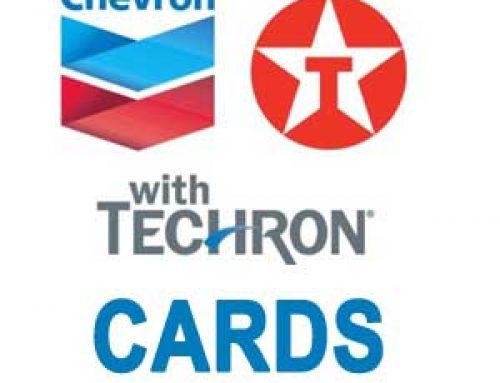 Chevron Texaco Cards Account on www.chevrontexacocards.com