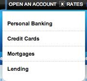 Create Citi account