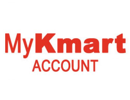 MyKmart Account Registration on mykmart.com
