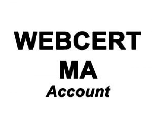 WebCert MA Account on www.mass.gov | Massachusetts Employment