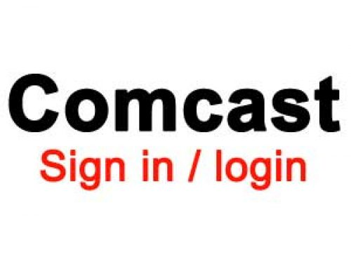 Sign in & Change Password on Comcast | www.comcast.net