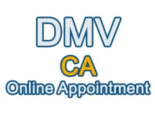 Get an Online Appointment DMV | Scheduling & System