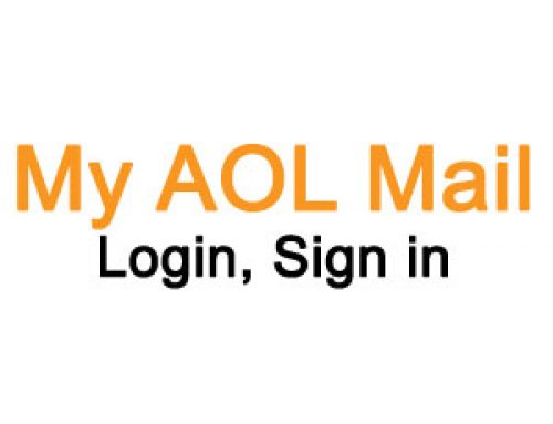 Login Page on my AOL Mail | Account Sign In for Free