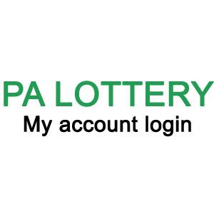 lottery online login
