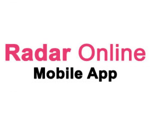 Download the Radar Online Mobile App