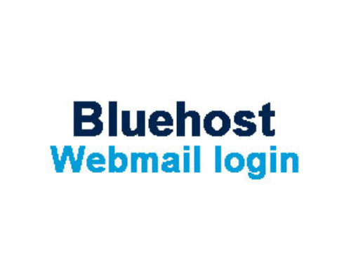 Bluehost Webmail Login Help Online | Email Account