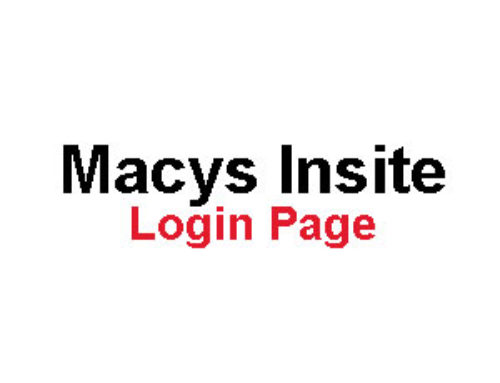 Macys Insite Login Page for Employee | Benefits & Help