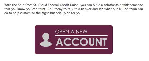 Open FCU account