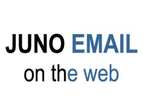 Discover Juno email on the web | Login & Change Password