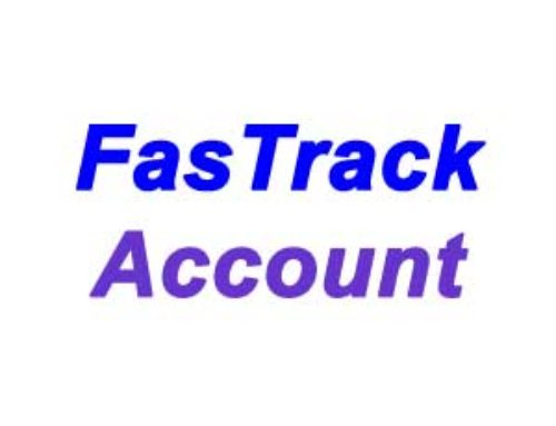 How to Open or Close my Fastrak Account | Update Form