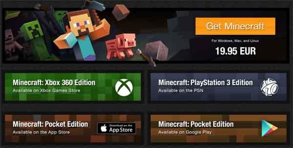 Full Minecraft