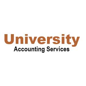 University accounting services