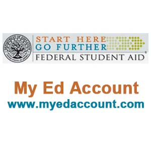 My Ed Account on www.myedaccount.com