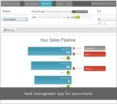 Accountants IT tool