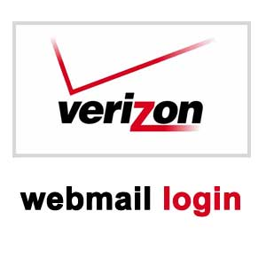 Verizon webmail login