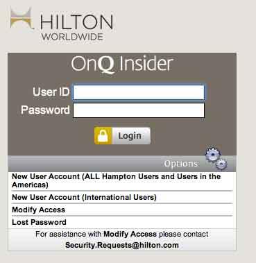 Access Hilton advantages