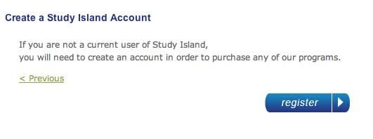 Create study account