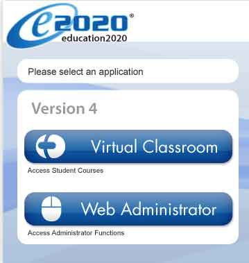 Education 2020 application