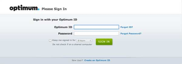 Webmail sign in