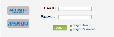 Register account