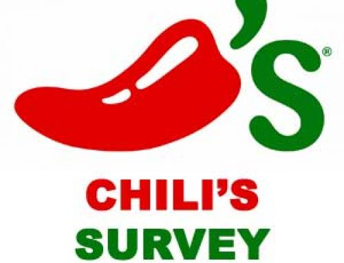 Access to the Chili's Survey Form Online | Customer Experience