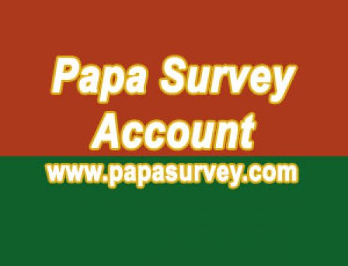 Share Customer Experiences on www.papasurvey.com | Papa Survey