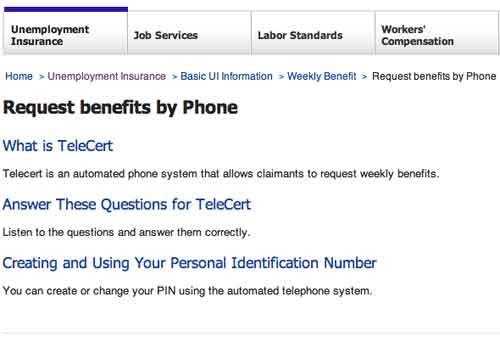Telecert Phone
