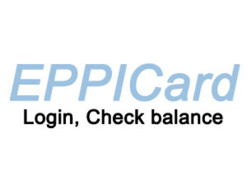 Login and Check Your balance on Eppicard | Visit www.eppicard.com