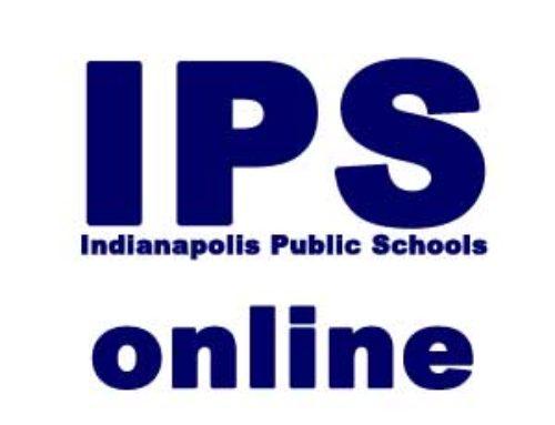 IPS Online Registration Process | Staff & Student 2016