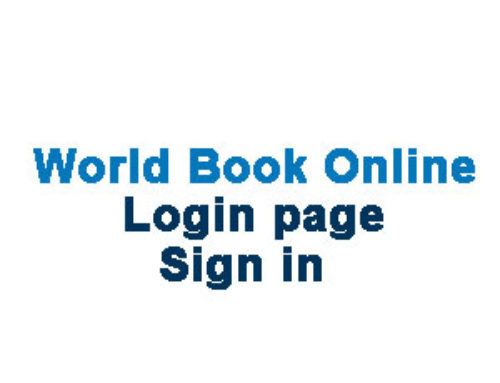 World Book Online the Reference Center for Students & Kids
