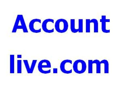 Register Your Account Live.com Personal Area |Password Reset