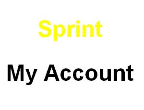 Set Up Sprint My Account Preferences | Prepaid & Content Filter