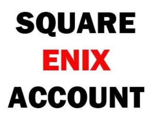 How to Create a Square Enix Account Management System ?